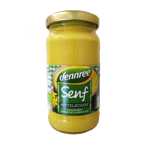 senf-dennree